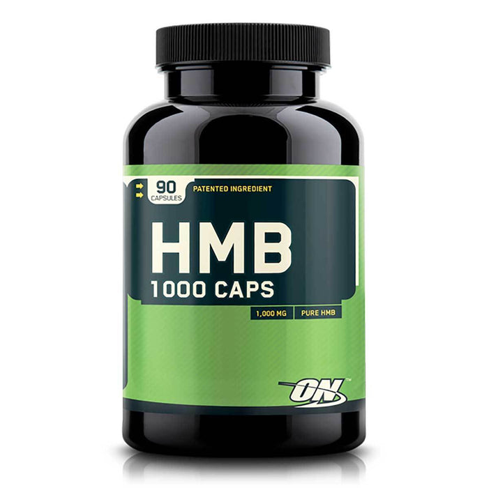 Optimum Nutrition Sports Nutrition & More Optimum Nutrition HMB 1000mg 90 caps (580588503084)