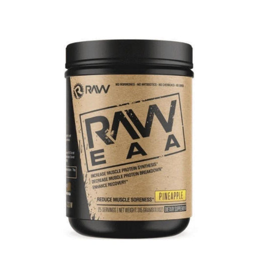 Raw Amino Acids RAW EAA 25/sv