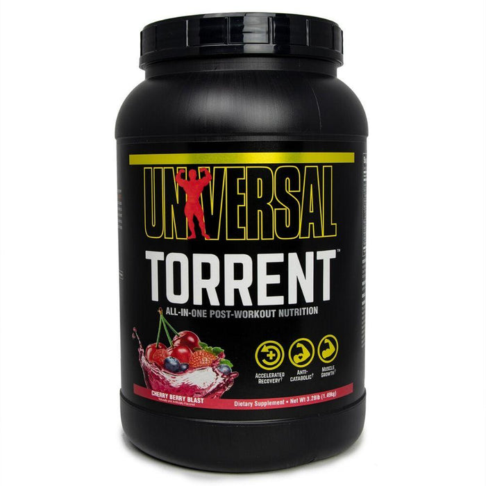 Universal Sports Nutrition & More Cherry Berry Blast Universal Torrent 3.28 lbs (580859592748)