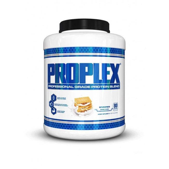 VPX Protein Powders Smores VPX Proplex Protein Blend 4.4lb