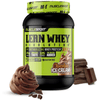 Muscle Sport Protein Powders Muscle Sport Lean Whey Revolution 2lb (4394701160563)