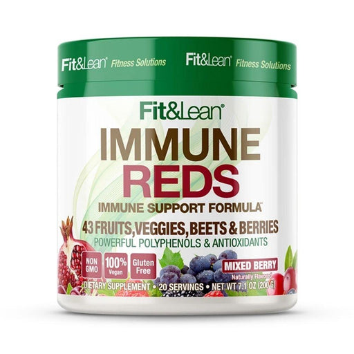 Fit & Lean Herbs Fit and Lean Immune Reds 20/sv