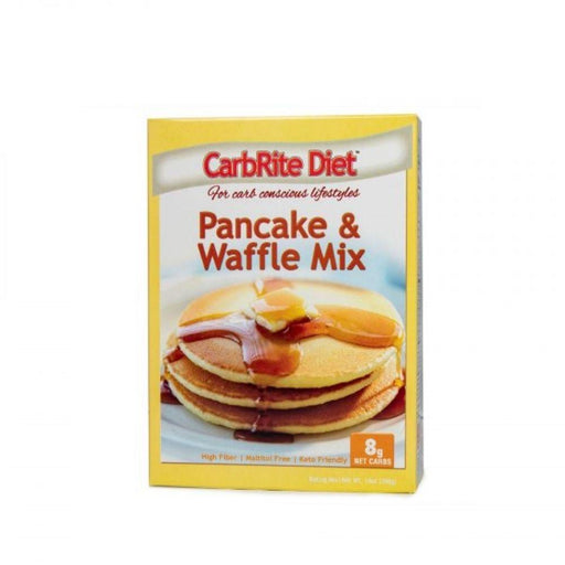 Universal Foods & - Juices CarbRite Pancake and Waffle Mix 396g (4613858426995)