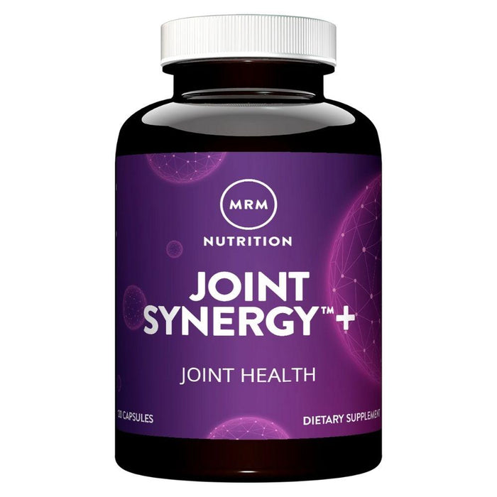 MRM Sports Nutrition & More MRM Joint Synergy+ 120 Caps