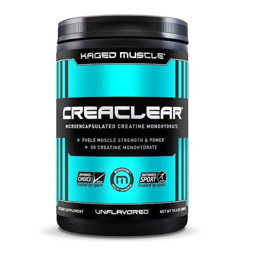 Kaged Muscle Creatine Kaged Creaclear 300 Grams