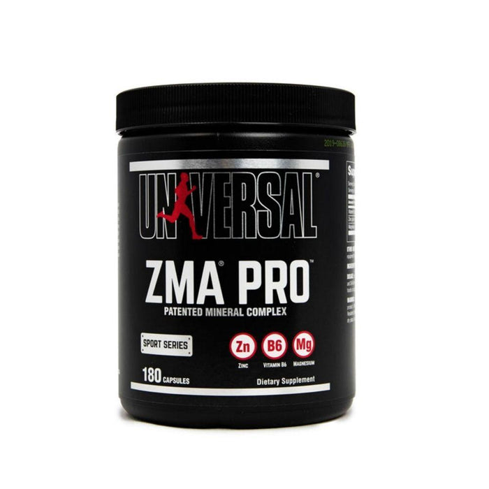Universal Specialty Health Products Universal ZMA Pro 90 Capsules