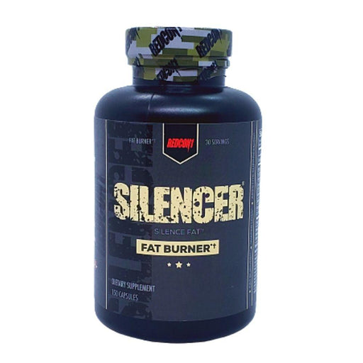 Redcon 1 Sports Nutrition & More Redcon1 Silencer 150 Capsules
