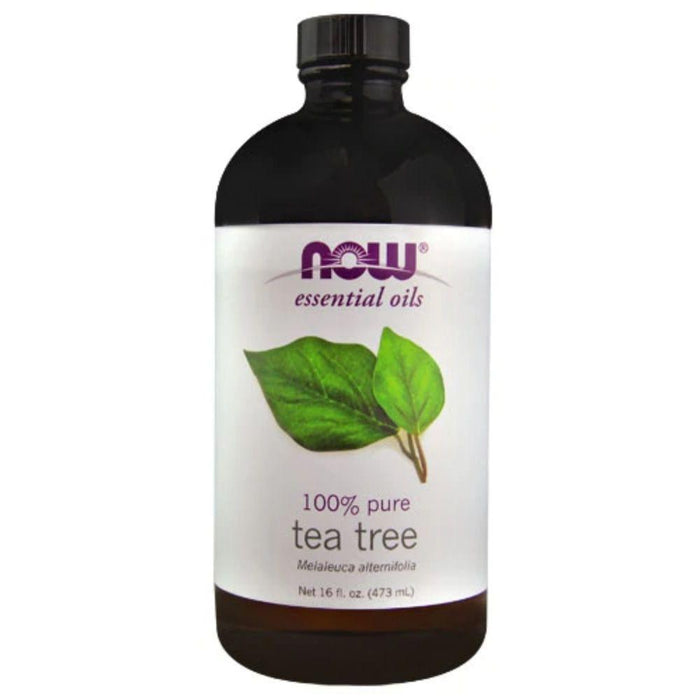 Now Foods Specialty Health Products Default Now Foods Tea Tree Oil 16oz (1806744420396)