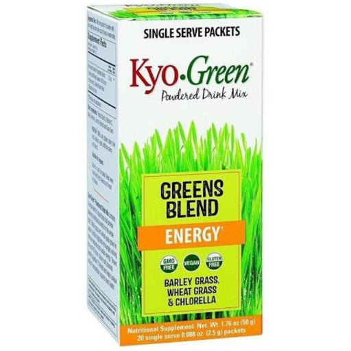 Wakunaga Specialty Health Products Default Wak Kyo-Green 2.8 Ounces (1768052523052)