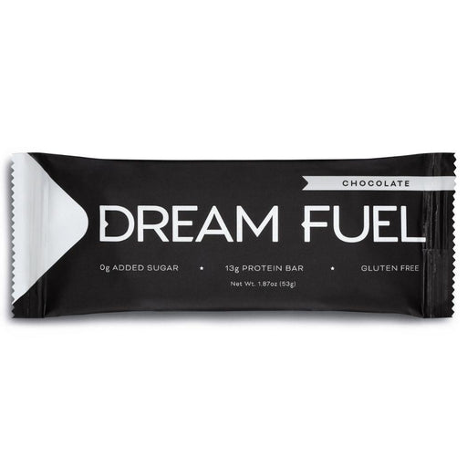 Dream Fuel Bars Chocolate Dream Fuel 12/box (4627148406899)