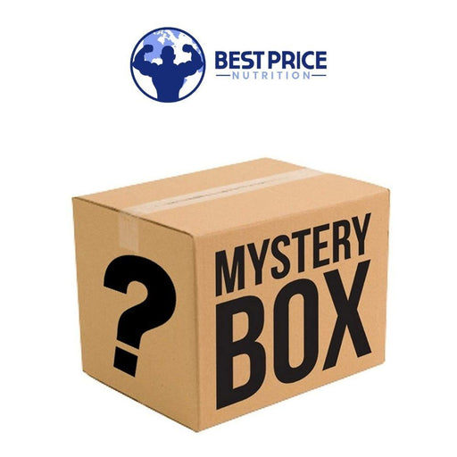 Best Price Nutrition Expired Best Price Nutrition Mystery Box (4609021542515)