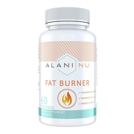 Alani Nu Fat Burner Default ALN FAT BURNER 30c (1797447647276)