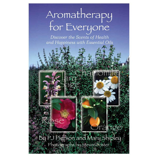 Now Foods Sports Nutrition & More Now Foods Aromatherapy for Everyone (582541705260)