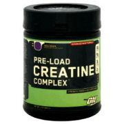 Optimum Nutrition Sports Nutrition & More Punch Optimum Nutrition Pre-Load Creatine Complex 4 Lb (580564647980)