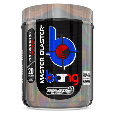 VPX Sports Nutrition & More Star Blast VPX Bang Master Blaster 20 Serving (1390346764332)