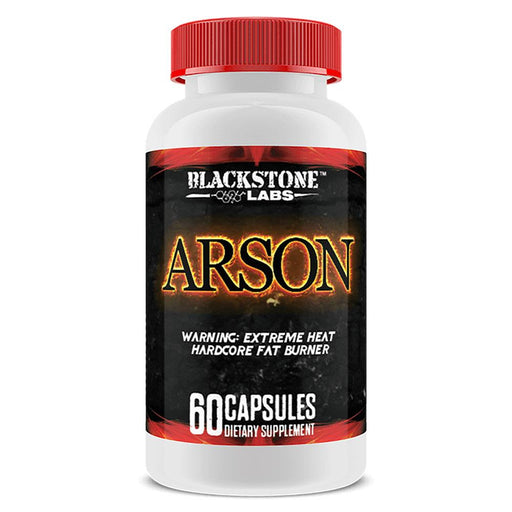 Blackstone Labs Fat Burner Default Blackstone Labs Arson 60 Caps (1768093417516)