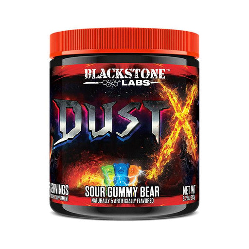 Blackstone Labs Sports Nutrition & More Pineapple Mango Blackstone Labs Dust X 25 Servings (582483312684)