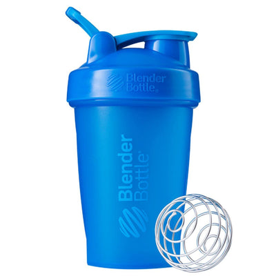 Sundesa Sports Nutrition & More Cyan Sundesa Blender Bottle 20 Oz