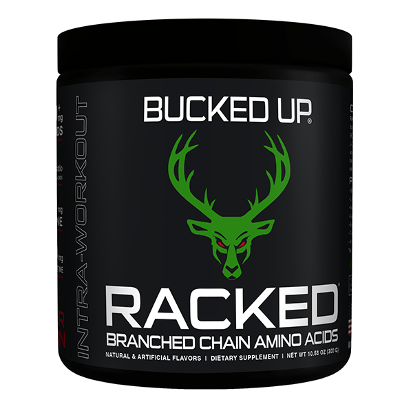 Bucked Up Racked 30 Servings Watermelon (3897412812844)