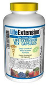 Life Extension Vitamins, Minerals, Herbs & More Life Extension Mix CAPS without Copper 100 Caps (581076189228)