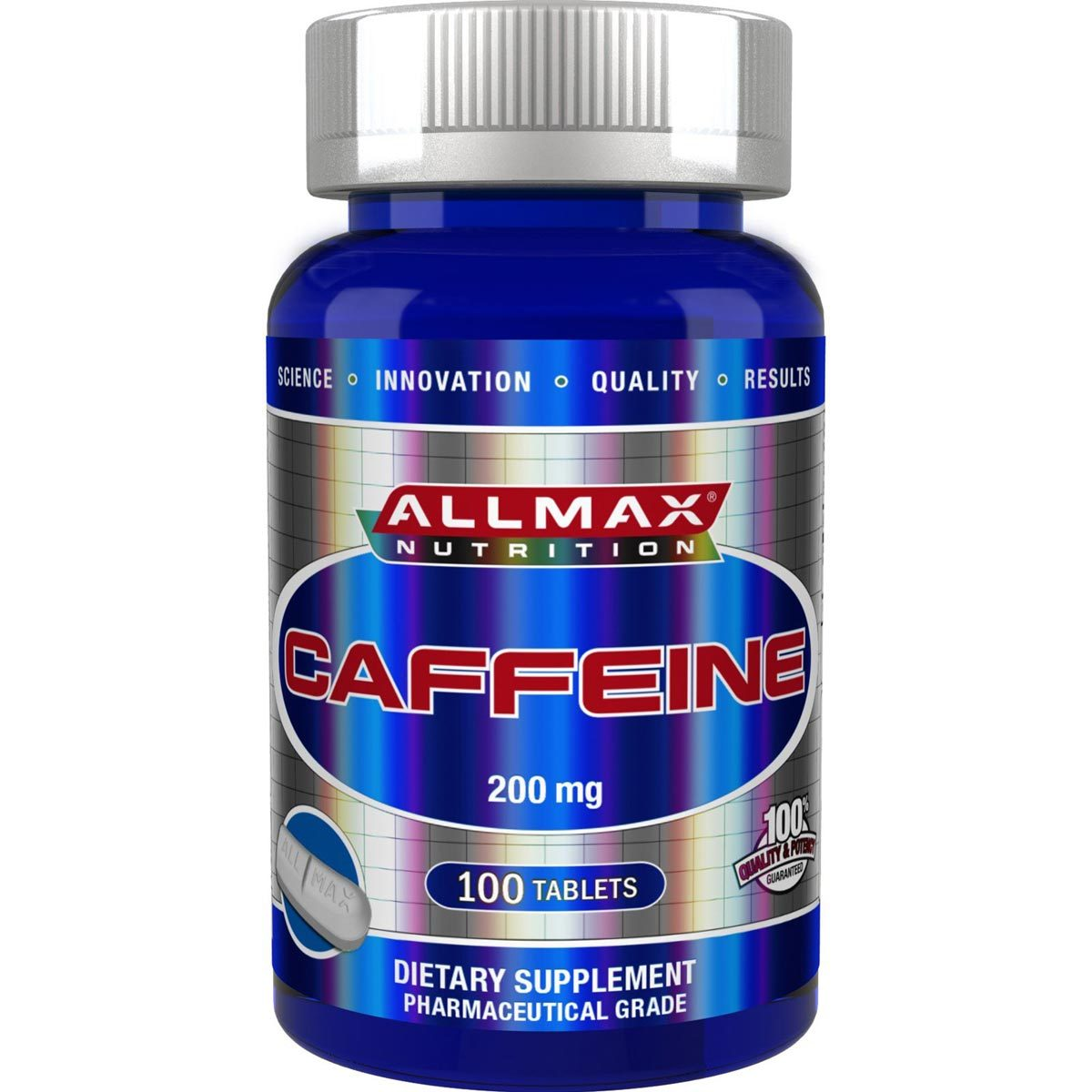 star nutrition caffeine 200