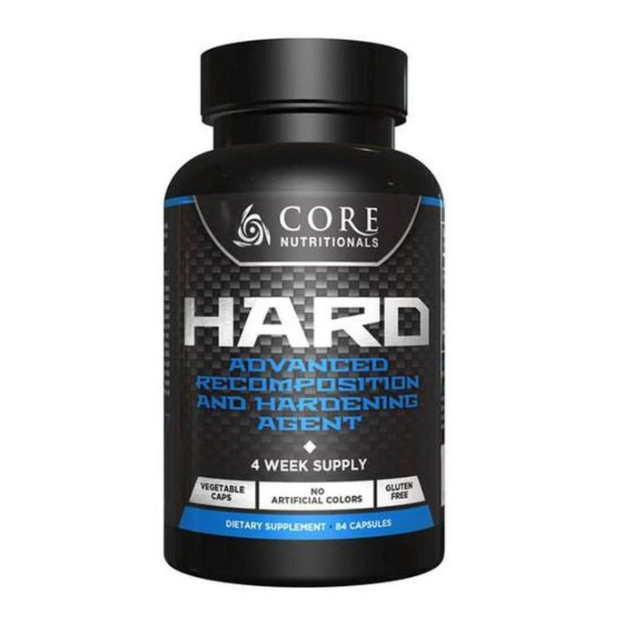 Core Nutritionals Sports Performance Recovery Core Nutritionals Hard 84 Caps (4413942530163)