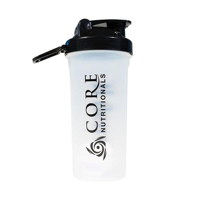 Core Nutritionals Apparel & - Accesories & - Books Core Nutritionals Shaker Bottle (4516550279283)