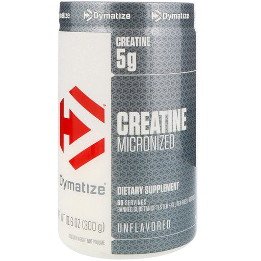Dymatize Sports Nutrition & More Dymatize Creatine 300 Grams (581498404908)