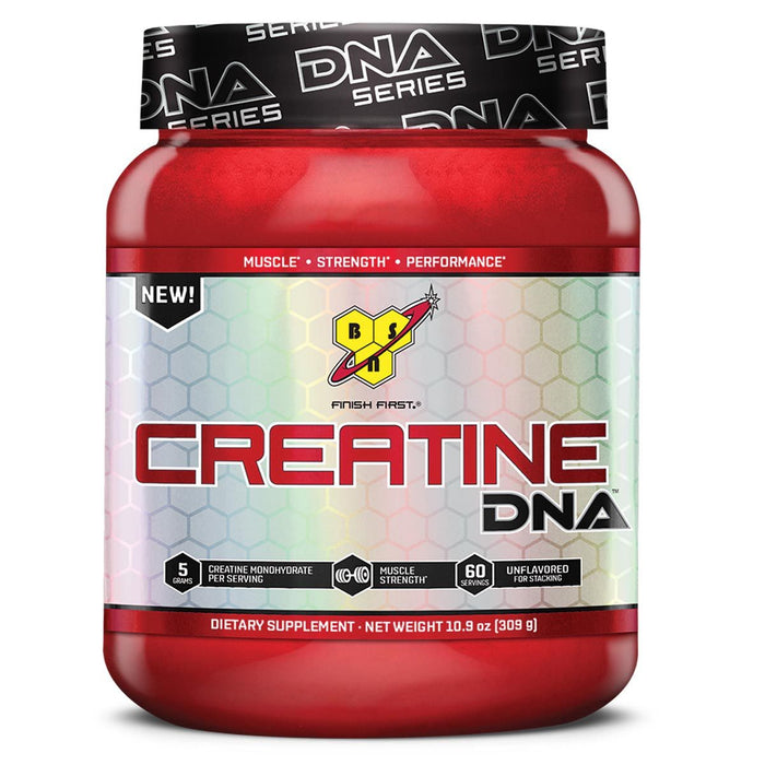 BSN Sports Nutrition & More BSN Creatine DNA 60 Servings (582354993196)