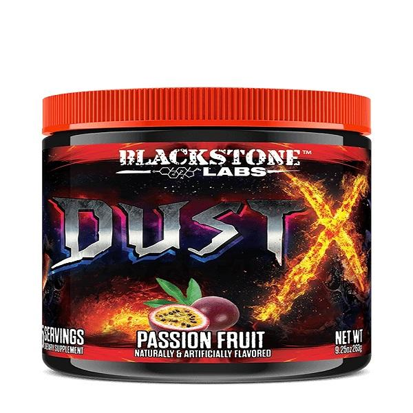 Blackstone Labs Sports Performance Recovery Passion Fruit BSL Dust X 25 Servings (4623877111923)