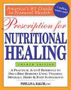 Balch (Prescription 4th Ed.) Sports Nutrition & More Balch (Prescription 4th Ed.) Prescription for Nutritional Healing 4th Edition, Phyllis A. Balch, CNC (580830560300)