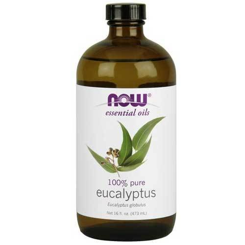 Now Foods Vitamins, Minerals, Herbs & More Now Foods Eucalyptus Oil 16 Oz (582308495404)