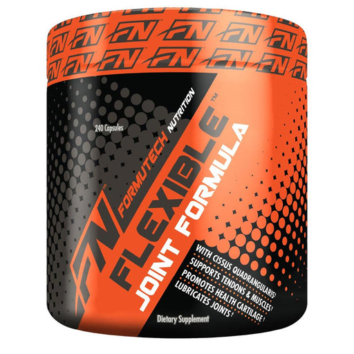 Formutech Nutrition Sports Nutrition & More Formutech Nutrition Flexible Joint Formula 240 Caps (581721325612)
