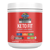 Garden of Life Protein Powders CHOCOLATE Garden Of Life Dr. Formulated Keto Fit (1507315187756)