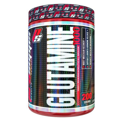 Pro Supps Sports Nutrition & More Pro Supps Glutamine 1000 Grams (582127910956)