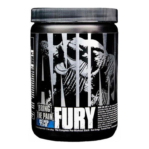Universal Sports Nutrition & More Universal Animal Fury Trial Size Ice Pop Flavor (1707939037228)