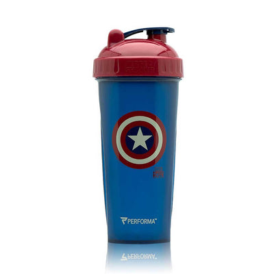 PerfectShaker Sports Nutrition & More Captain America Avengers Infinity War Perfect Shaker (847272116268)