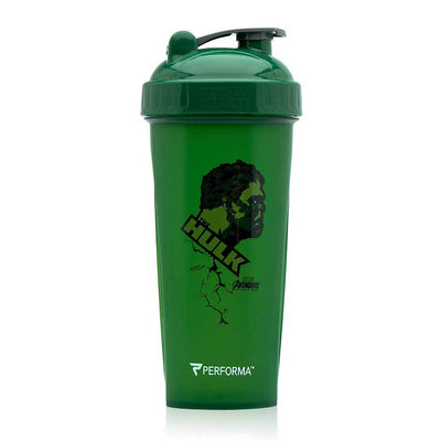PerfectShaker Sports Nutrition & More Hulk Avengers Infinity War Perfect Shaker (847272116268)