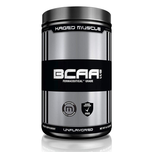Kaged Muscle Amino Acids Default Kaged Muscle BCAA 2:1:1 72 Servings Unflavored (1289226813484)