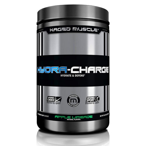 Kaged Muscle Sports Performance Recovery Apple Limeade Kaged Muscle Hydra-Charge 60 Servings (1289636315180)