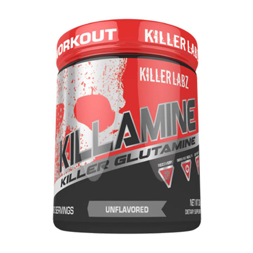 Killer Labz Sports Performance & - Recovery Default Killer Labz Killamine 300g (1595359789100)