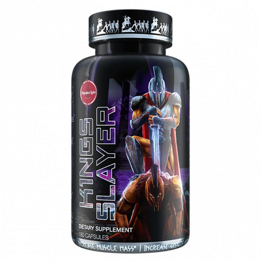 Olympus Labs Sports Performance & - Recovery Default Olympus Labs K1ngs Slayer 180C (1581918093356)