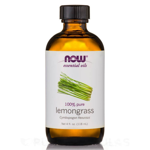 Now Foods Essential Fatty Acids & - Oils Default Now Foods Lemongrass Oil 4oz (1166008352812)