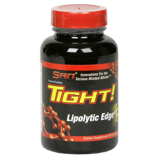 SAN Sports Nutrition & More SAN Tight! Lipolytic Edge 60 Caps (580677730348)