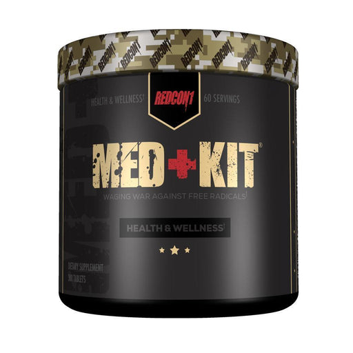Redcon 1 Specialty Health Products Default REDCON1 Med Kit 300 Tabs (3826969575468)