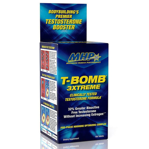 MHP Sports Performance Recovery Default MHP T-Bomb 3xtreme (1742351335468)