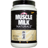CytoSport Sports Nutrition & More Chocolate Cytosport Muscle Milk Naturals 2.47 Lbs (580751294508)