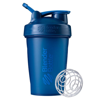 Sundesa Sports Nutrition & More Navy Sundesa Blender Bottle 20 Oz