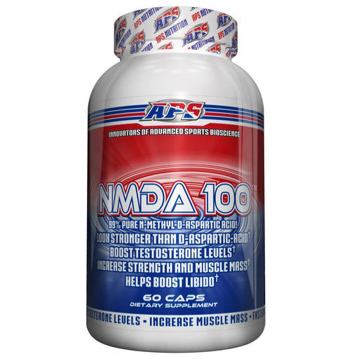 APS Nutrition Sports Nutrition & More APS Nutrition NMDA 100 60C (582606782508)