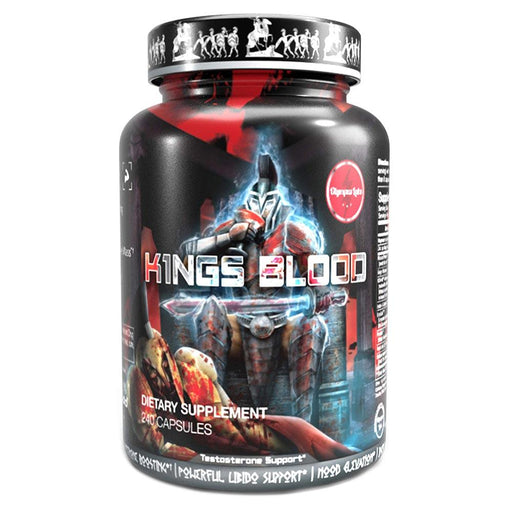 Olympus Labs Sports Nutrition & More Olympus Labs K1ngs Blood 240 Caps (582669860908)